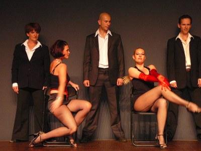 Badener Lebenslust mit dem Badener- Tanzzentrum