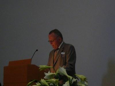 Revisor Dr. Walter Heuberger